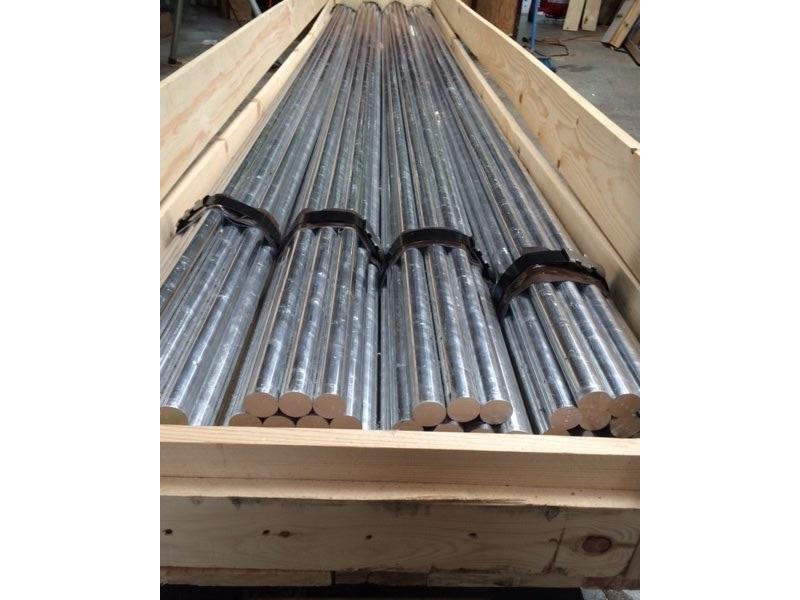 Aluminum 1100 Rods