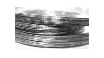 Aluminum Coils and Wire