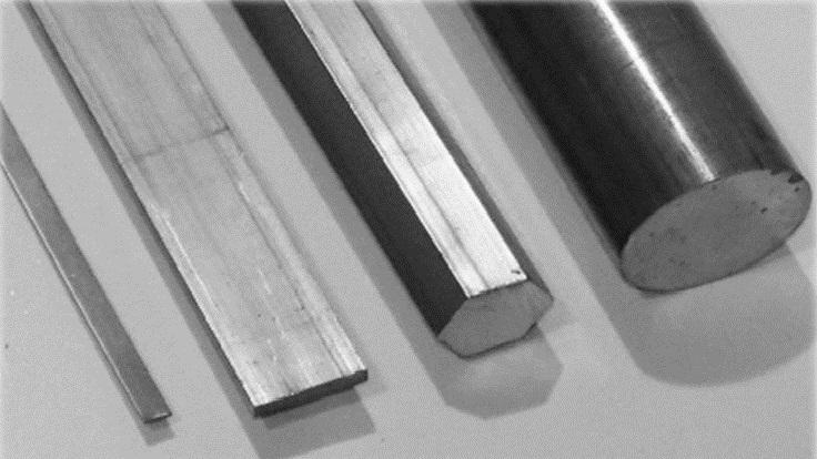 Aluminum Rods and Bars