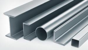 Aluminum Pipe