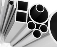 Aluminum Pipes and Rolled Sheets