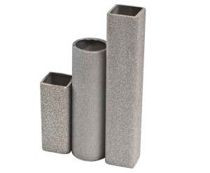 Coated Aluminum Bars