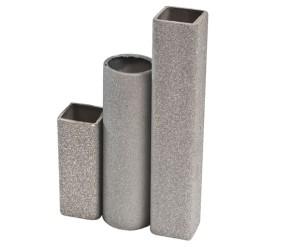 Coated Aluminum Bars