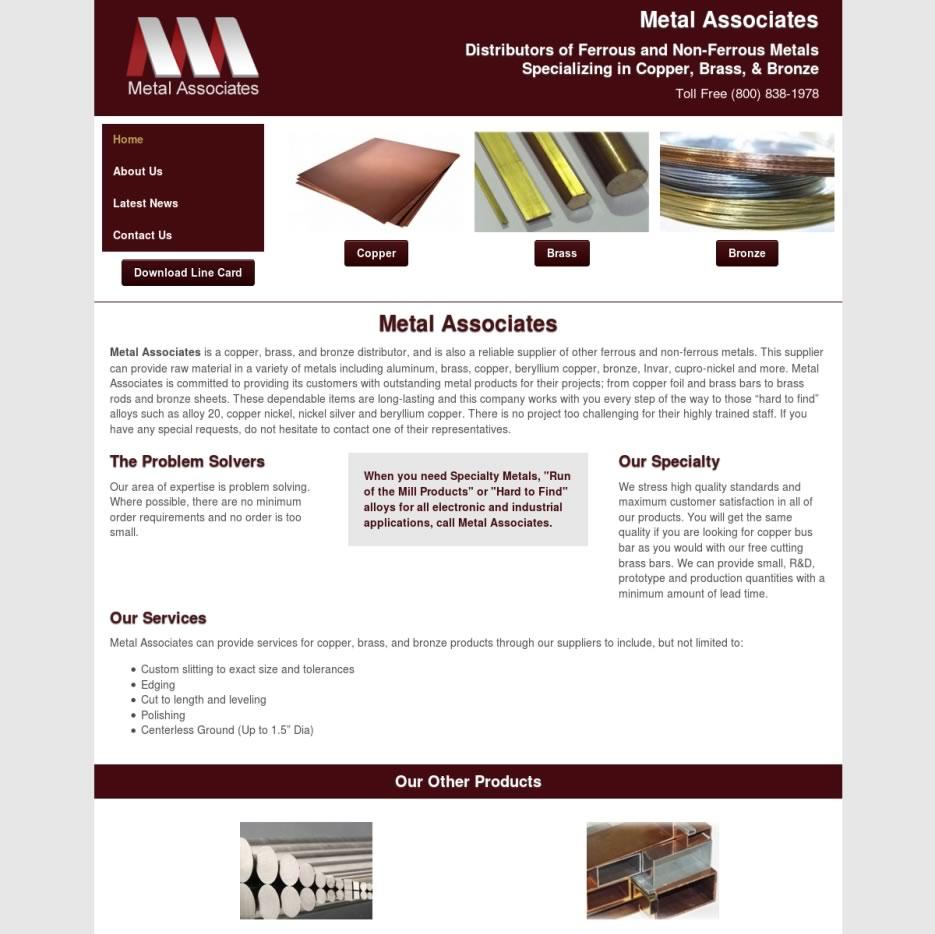 Aluminum Manufacturers Aluminum Suppliers