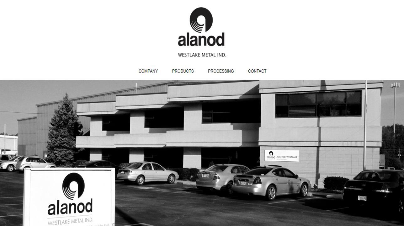 Alanod-Westlake Metal Industries