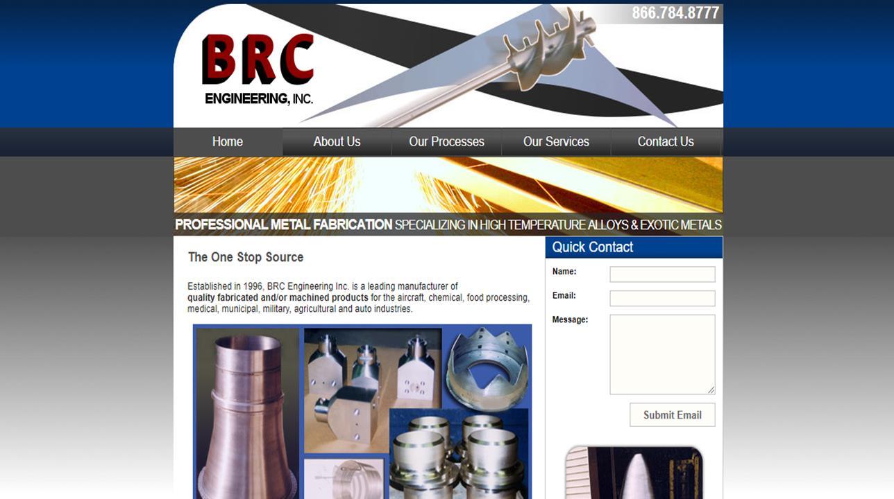 BRC Engineering Inc.