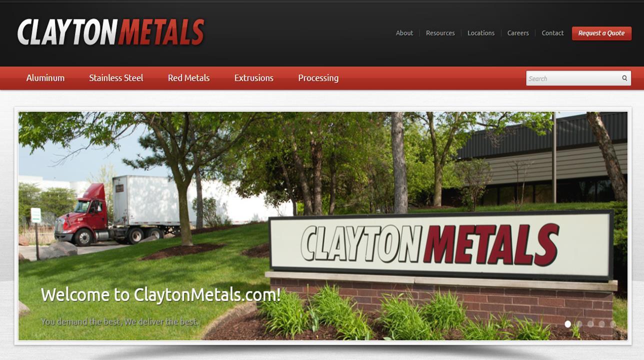 Clayton Metals
