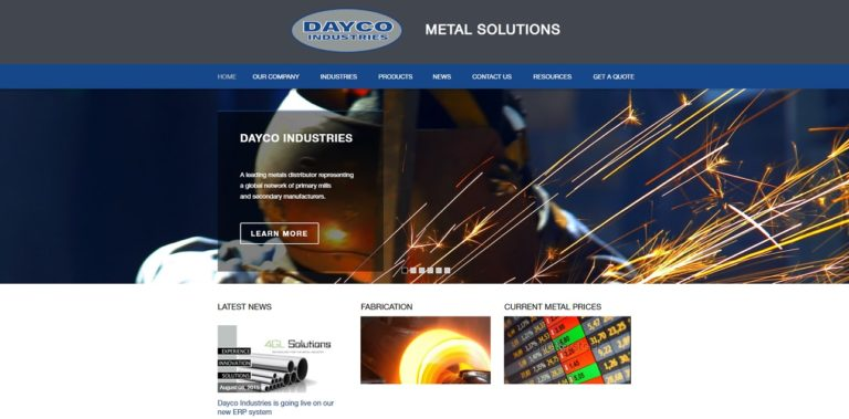 Dayco Industries, LLC