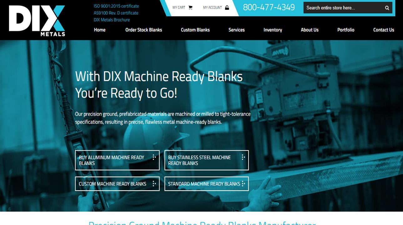 DIX Metals, Inc.