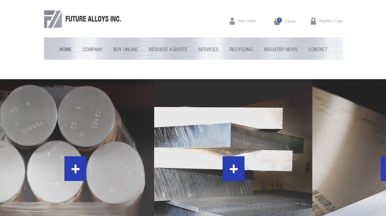 Future Alloys Inc.