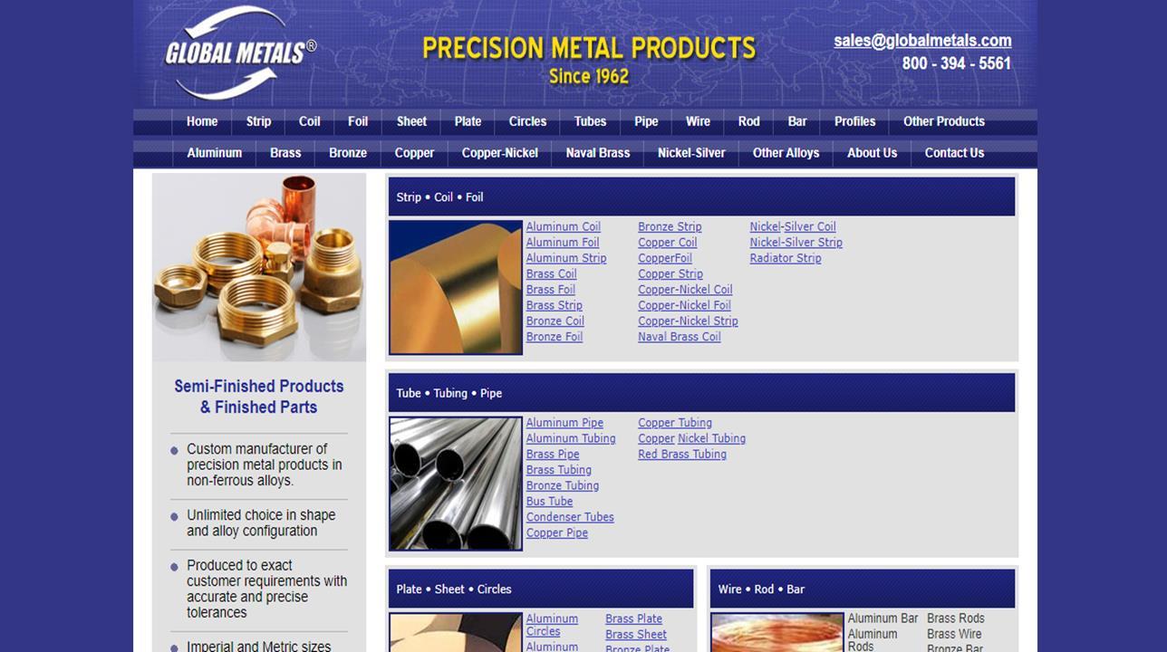 Global Metals