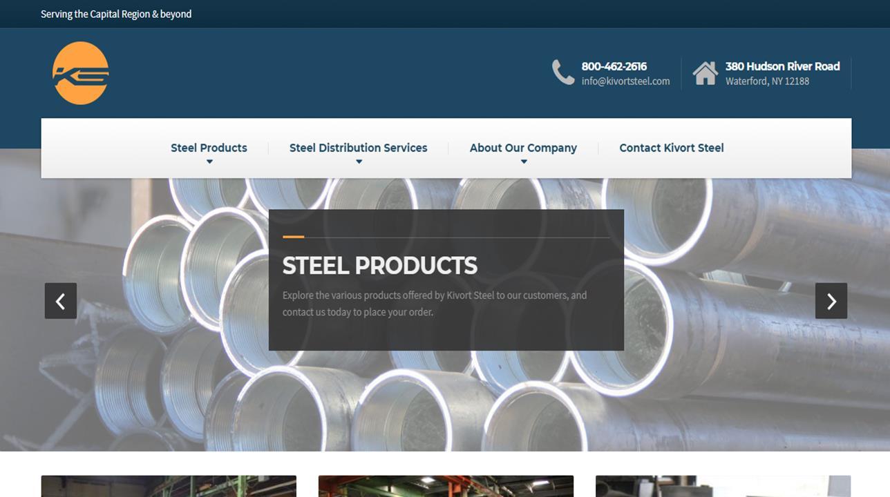 Kivort Steel