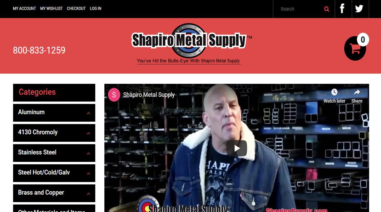 Shapiro Supply