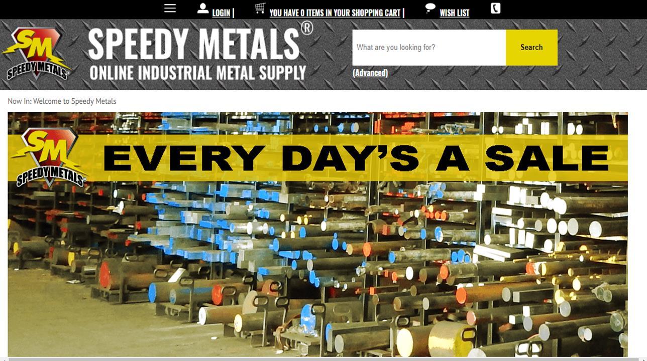 Speedy Metals