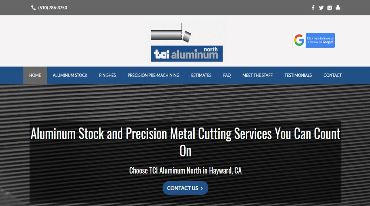 More Aluminum Manufacturer Listings