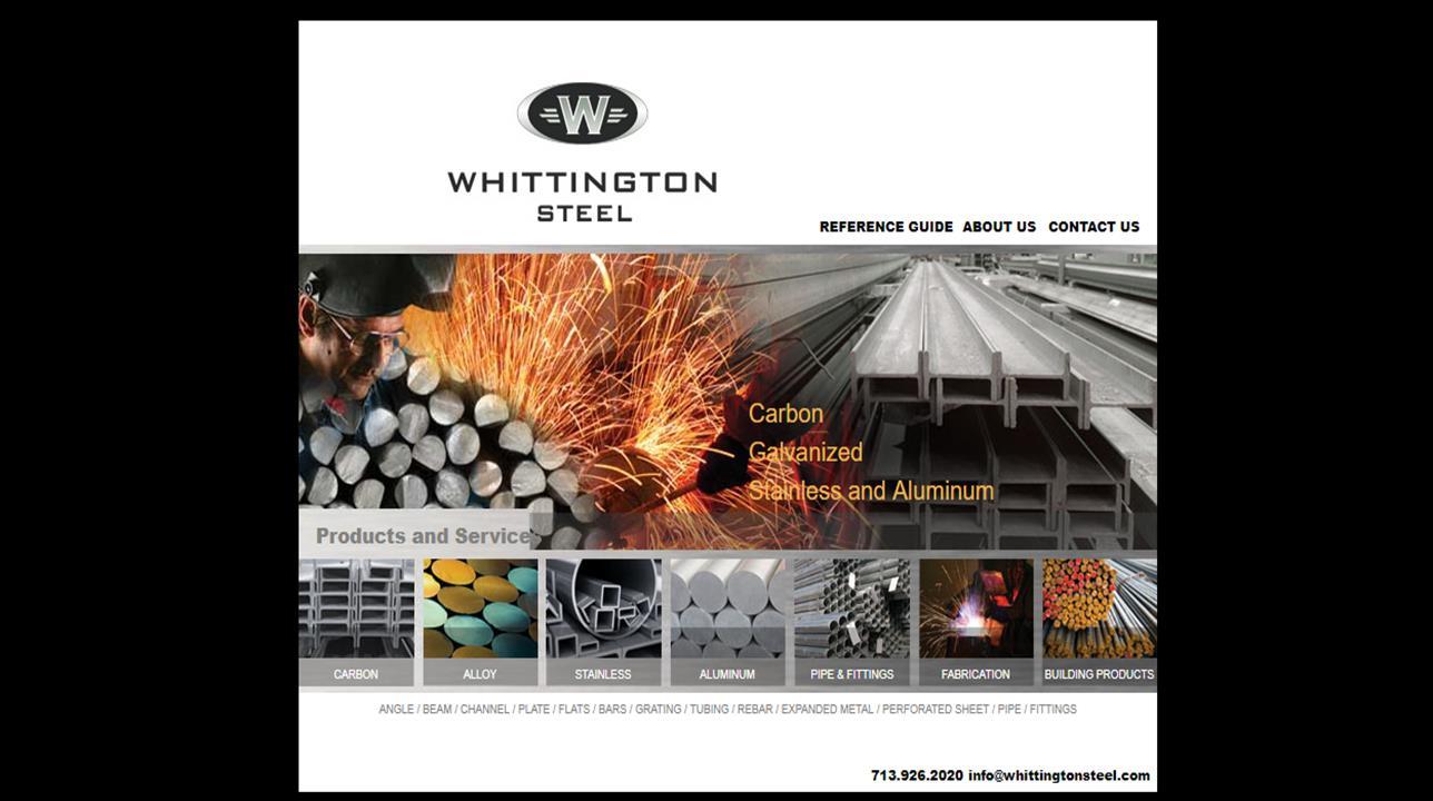 Whittington Steel
