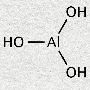 Aluminum Hydroxide Formula