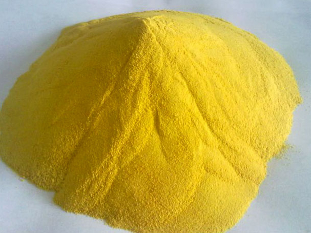 Chloride Aluminum