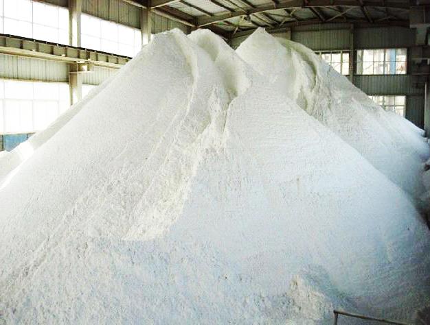 Nitrate Aluminum