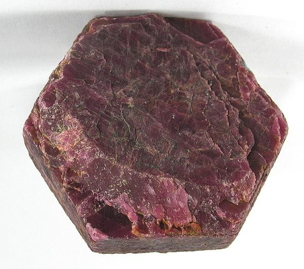 Corundum