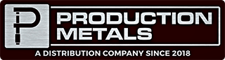 Production Metals Logo