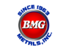 BMG Metals, Inc. Logo